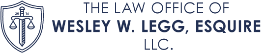 The Law Office of Wesley W. Legg, Esquire LLC