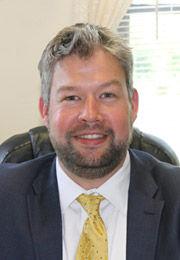 Wesley W. Legg's Profile Image