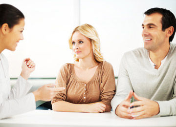 Divorce (Family) Mediation